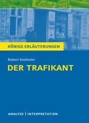 Robert Seethaler 'Der Trafikant'