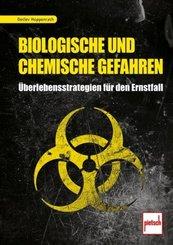 Biologische und chemische Gefahren