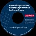 IDW Prüfungsstandards (IDW PS) IDW Stellungnahmen zur Rechnungslegung (IDW RS) IDW Standards (IDW S), CD-ROM