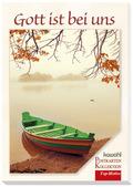 Gott ist bei uns, Postkartenbuch