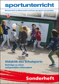Didaktik des Schulsports