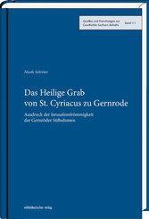 Das Heilige Grab von St. Cyriacus zu Gernrode