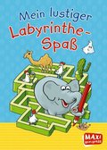 Mein lustiger Labyrinthe-Spaß