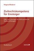 Zivilrechtskompetenz für Einsteiger (f. Österreich)