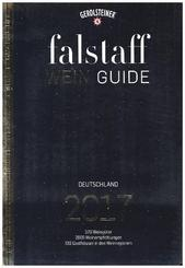 falstaff Weinguide Deutschland 2017