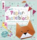 Mein Papier-Bastelblock