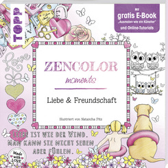 Zencolor moments Liebe & Freundschaft