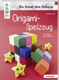 Origami-Spielzeug