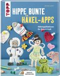 Hippe bunte Häkel-Apps