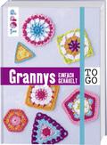 Häkeln to go: Grannys