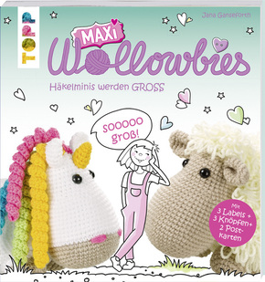 MAXI Wollowbies