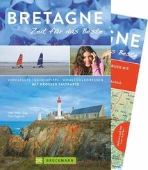 Bretagne - Zeit für das Beste