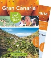 Gran Canaria - Zeit für das Beste