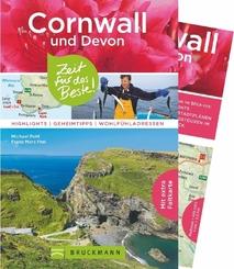 Cornwall und Devon - Zeit für das Beste; Volume 1
