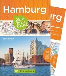 Hamburg - Zeit für das Beste