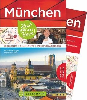 München - Zeit für das Beste
