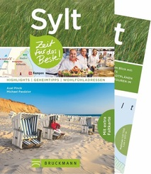 Sylt - Zeit für das Beste