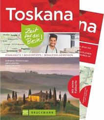 Toskana - Zeit für das Beste
