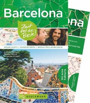 Barcelona - Zeit für das Beste