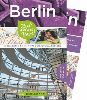 Berlin - Zeit für das Beste