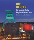 Metropole Ruhr -  Region Niederrhein