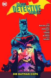 Batman - Detective Comics - Bd.8