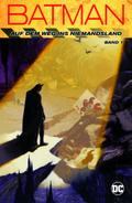 Batman: Auf dem Weg ins Niemandsland - Bd.1