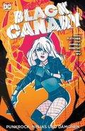 Black Canary - Punkrock, Ninjas und Dämonen