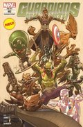 Guardians of Infinity - Bd.2