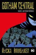 Gotham Central - Auf Freak-Patrouille