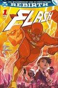 Flash (2. Serie) - Die Flash-Akademie