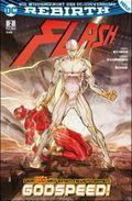 Flash - Godspeed - Bd.2