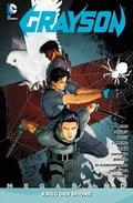 Grayson Megaband, Krieg der Spione