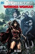 Wonder Woman (2. Serie) -  Die Lügen