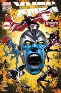 Uncanny X-Men, 2. Serie - Die Apocalypse-Kriege
