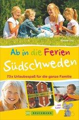 Ab in die Ferien - Südschweden