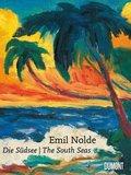 Emil Nolde, Die Südsee / The South Seas
