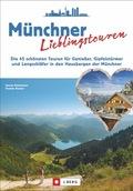 Münchner Lieblingstouren