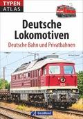 Typenatlas Deutsche Lokomotiven