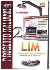 Nuovo Progetto italiano: Software per la lavagna interattiva, DVD-ROM; .2