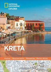 NATIONAL GEOGRAPHIC Explorer Kreta