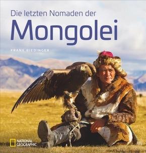 Die letzten Nomaden der Mongolei