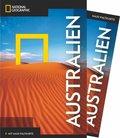 NATIONAL GEOGRAPHIC Traveler Reiseführer Australien mit Maxi-Faltkarte