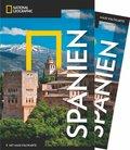 NATIONAL GEOGRAPHIC Traveler Reiseführer Spanien mit Maxi-Faltkarte