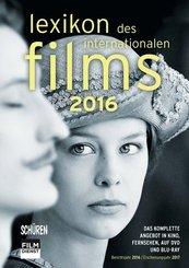 Lexikon des internationalen Films - Filmjahr 2016
