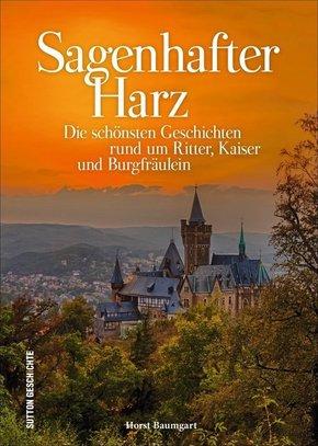 Sagenhafter Harz