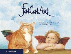 FatCatArt. Cards