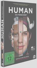 Human - Die Menschheit. Der Film und die Serie, 2 DVDs