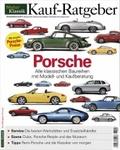 MotorKlassik Kauf-Ratgeber - Porsche