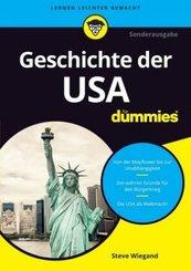 Geschichte der USA für Dummies